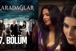 Turska serija – Karadağlar epizoda 7