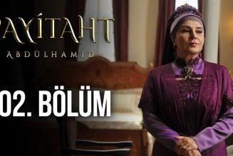 Turska Serija – Abdulhamid epizoda 102