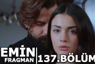 Turska Serija – Yemin | Zakletva epizoda 137