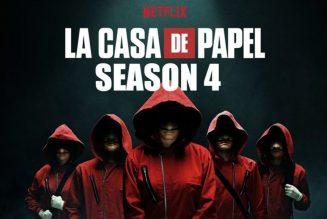 Čekanju je kraj – počela četvrta sezona serije La Casa De Papel