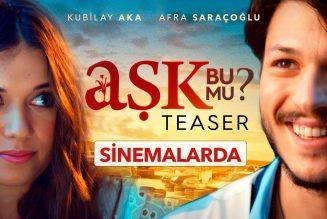 Turski film Je li ovo ljubav |  Aşk Bu Mu