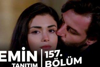 Turska Serija – Yemin | Zakletva epizoda 157
