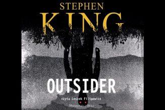 Austsajder – serija snimljena po knjigama Stivena Kinga