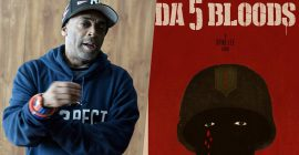 ''Da 5 Bloods'' – novi film Spike Lee-ija