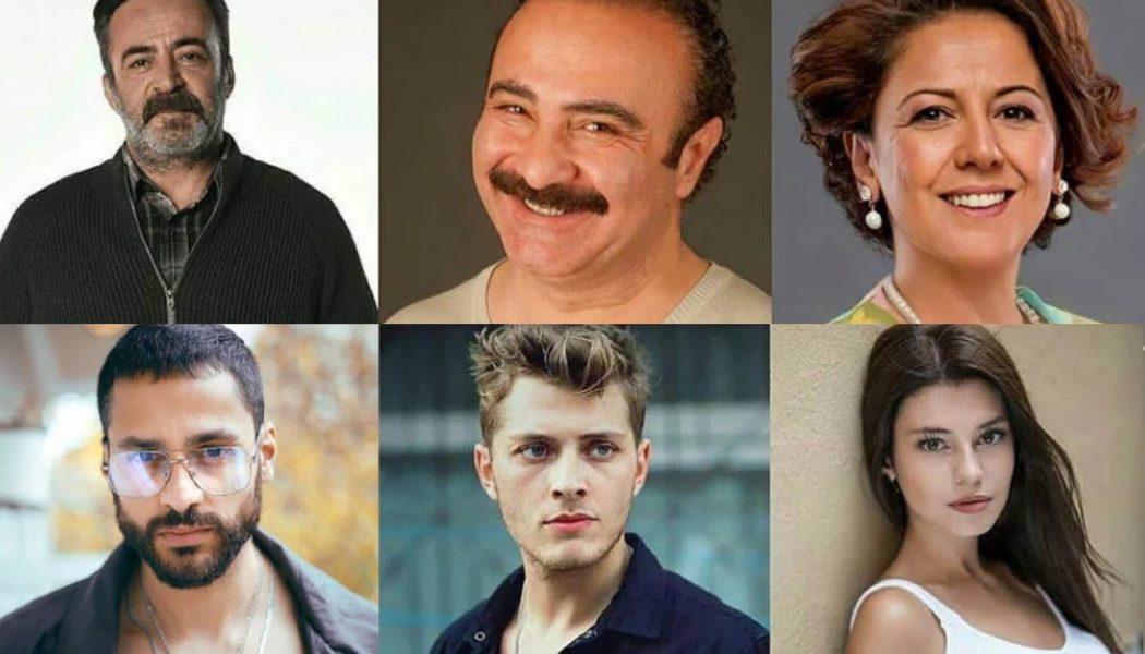 Turska Serija – Gençliğim Eyvah| Jao mladosti [NOVA SERIJA]