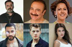 Turska Serija – Gençliğim Eyvah  Jao mladosti [NOVA SERIJA]