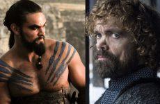 Tyrion (Peter Dinklage) i Khal Drogo (Jason Momoa) zajedno u novom filmu