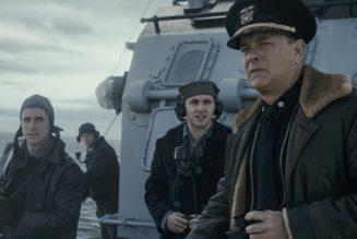 Novi film o Drugom svetskom ratu – Greyhound