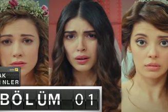 Turska Serija – Kaçak Gelinler | Odbegle neveste epizoda 1