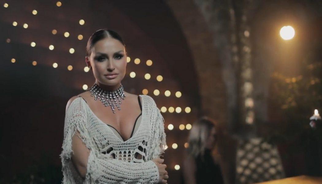 """Katarina Živković otpevala pesmu iz hit serije """"La Casa de Papel"""" – kako vam zvuči?"""