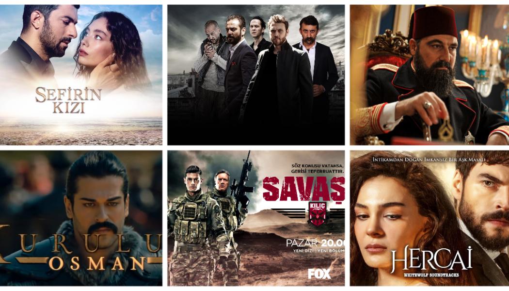 Kad počinju nove epizode popularnih turskih serija?