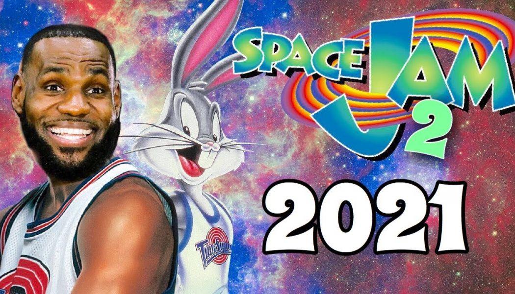 """Snimaće se """"Svemirski basket: Novo nasleđe"""" (""""Space Jam: A New Legacy"""")"""