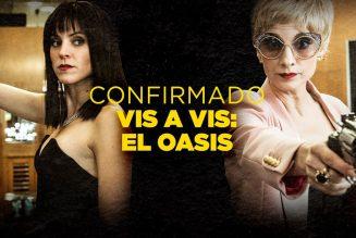 Nastavak Popularne Španske serije Vis a Vis: El Oasis