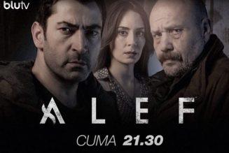 Turska serija – Alef epizoda 7