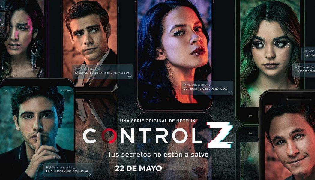 Control Z – meksička serija