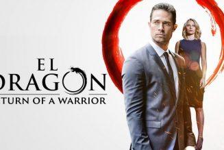 Treća sezona serije El Dragon