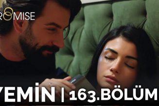 Turska Serija – Yemin   Zakletva epizoda 163