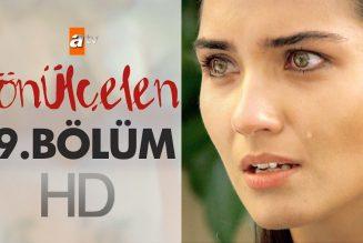 Turska Serija – Kradljivac Srca | Gönülçelen epizoda 19
