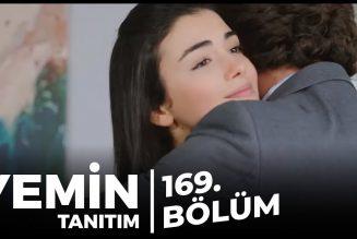 Turska Serija – Yemin   Zakletva epizoda 169