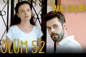 Turska Serija – Yaralı Kuşlar   Ranjene ptice 52