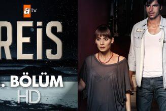 Turska Serija – Reis | Kapetan epizoda 5