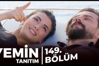 Turska Serija – Yemin | Zakletva epizoda 149