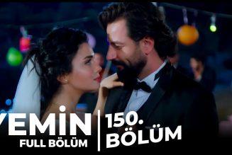 Turska Serija – Yemin | Zakletva epizoda 150