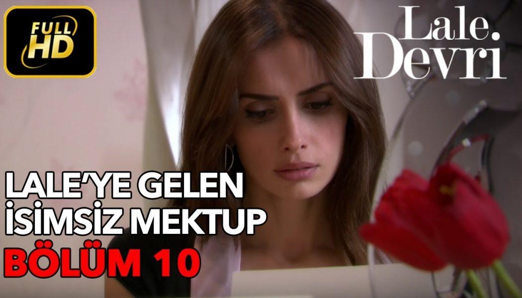 Turska serija – Lale Devri epizoda 10