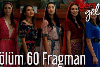 Turska Serija – Yeni Gelin | Nova nevesta epizoda 60