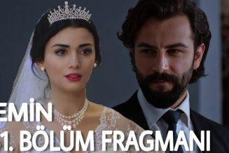 Turska Serija – Yemin | Zakletva epizoda 151
