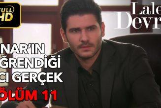 Turska serija – Lale Devri epizoda 11