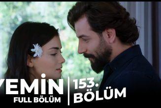 Turska Serija – Yemin   Zakletva epizoda 153