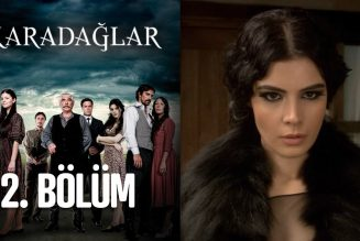Turska serija – Karadağlar epizoda 12