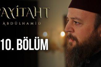 Turska Serija – Abdulhamid epizoda 110