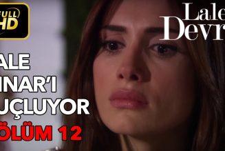 Turska serija – Lale Devri epizoda 12