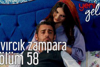 Turska Serija – Yeni Gelin | Nova nevesta epizoda 58