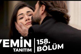 Turska Serija – Yemin | Zakletva epizoda 158