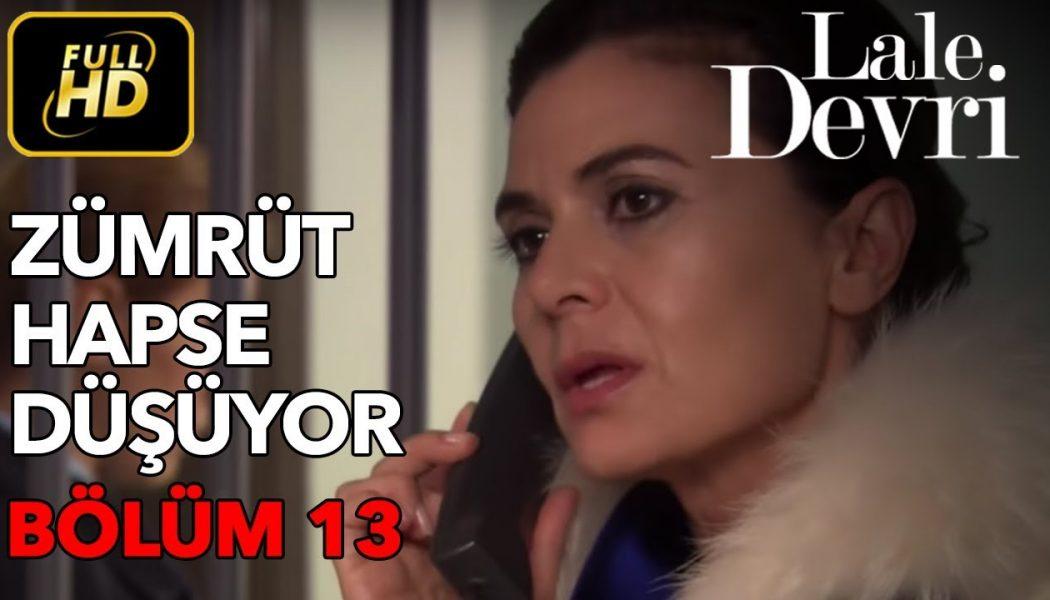 Turska serija – Lale Devri epizoda 13