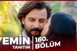 Turska Serija – Yemin | Zakletva epizoda 160