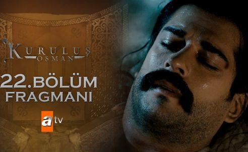 Turska Serija – Kuruluš Osman epizoda 22