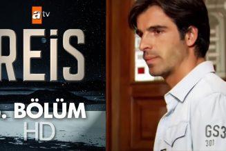 Turska Serija – Reis   Kapetan epizoda 6