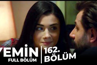 Turska Serija – Yemin | Zakletva epizoda 162