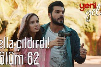 Turska Serija – Yeni Gelin | Nova nevesta epizoda 62