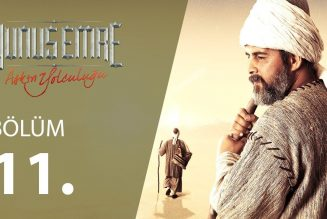 Turska serija – Yunus Emre 11
