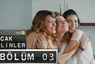 Turska Serija – Kaçak Gelinler | Odbegle neveste epizoda 3