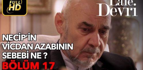 Turska serija – Polje Lala   Lale Devri epizoda 17