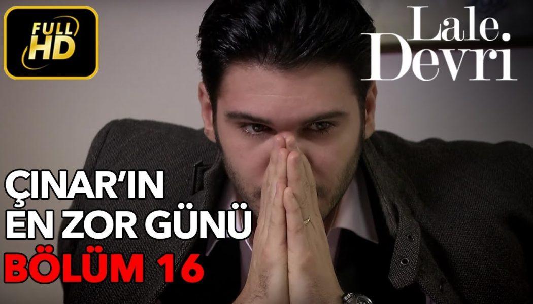 Turska serija – Polje Lala | Lale Devri epizoda 16