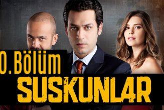 Turska Serija – Suskunlar   Tihi momci epizoda 20