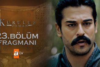 Turska Serija – Kuruluš Osman epizoda 23