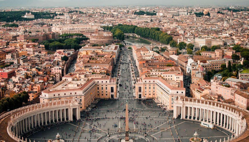 Rim – Turistički vodič